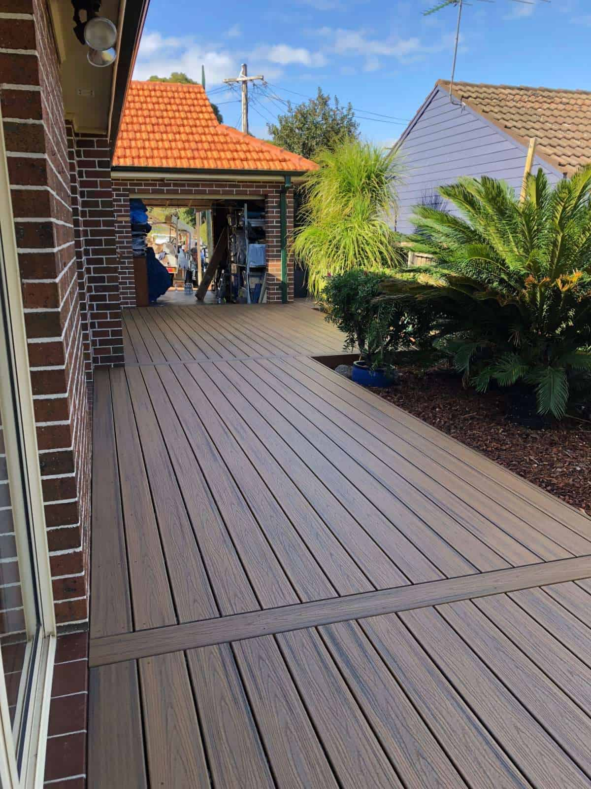 Custom Deck Sepcialists | Deck Builders Sydney | Urbanarch